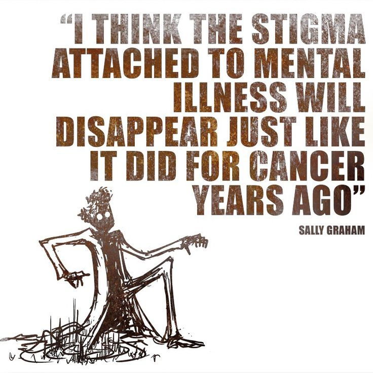 We are passionate about reducing the stigma surrounding mental illness. We believe our film can help. Support and share our campaign!