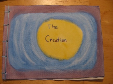 Schooling from the heart: Grade 3: Creation paintings et cahier de leçons