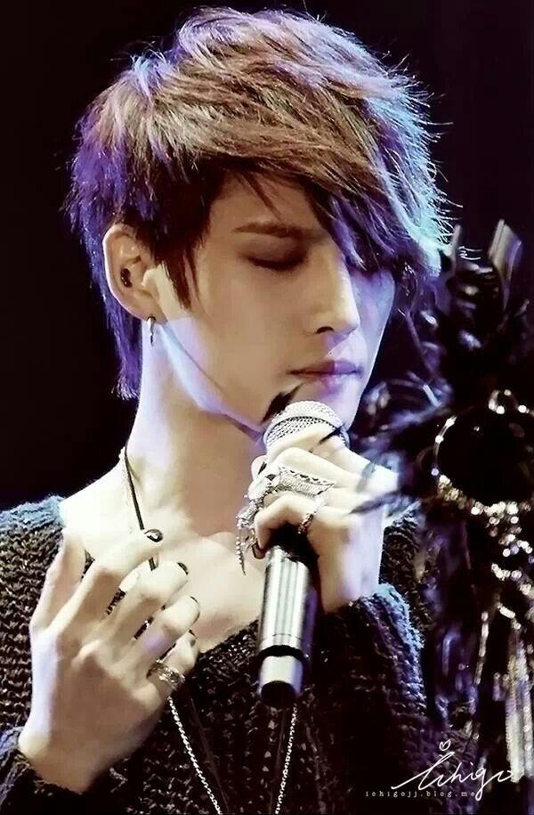 Kim Jaejoong ♡>>>>>ALWAYS~~~~I love this one.
