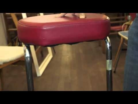 Bar Stools from the 70s