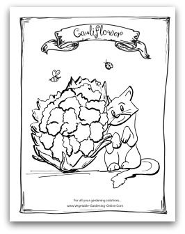 coloring pages free horticulture - photo#7