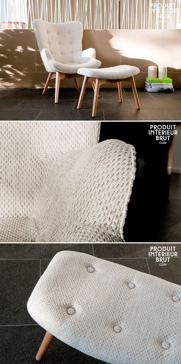 15 besten Möbel Bilder auf Pinterest | Armlehnen, Sessel grau und 70 ...