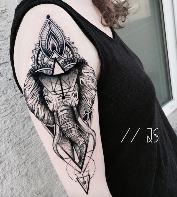 1000 Ideas About Elephant Tattoo Design On Pinterest: 25+ Best Ideas About Elephant Tattoos On Pinterest