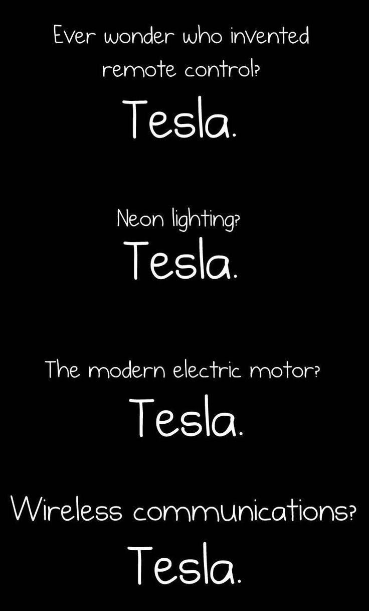 Best 25 Nikola Tesla Quotes Ideas On Pinterest
