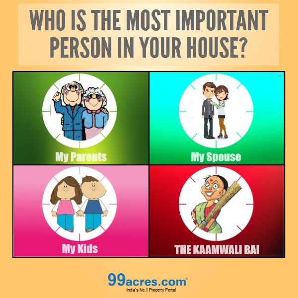 Tell us who is the actual #boss of your #house ;)