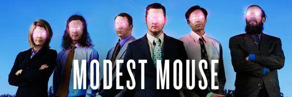 GoRockfest.Com: Modest Mouse Tour Dates 2017