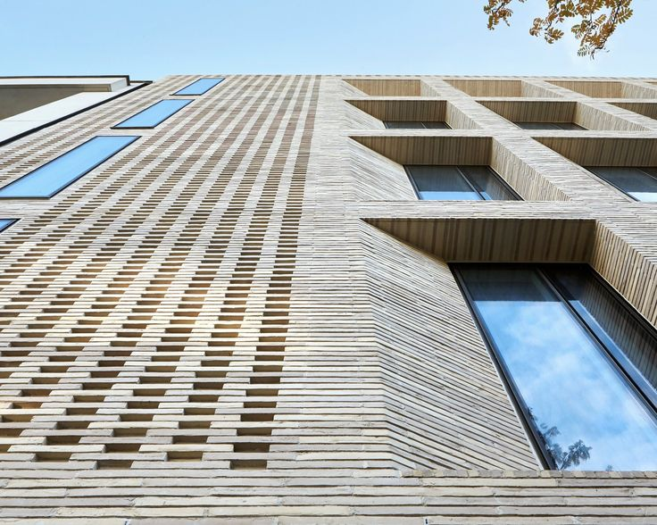 Brick Awards Shortlist for Turnmill