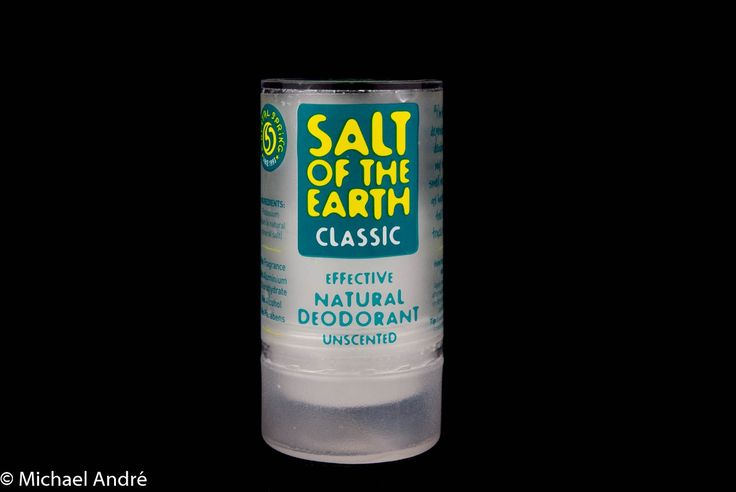 Allerlei Zeugs: Testmodus - Crystal Spring - Salt of the Earth Classic