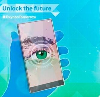 Samsung Galaxy Note 3′s Successor Note 4 to Feature a Retina Scanner?