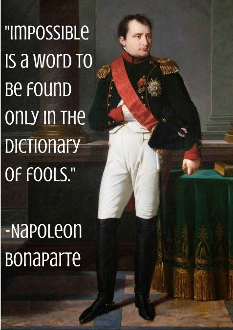 a biography of napoleon bonaparte a french military and political leader who rose to prominence duri Who was napoleon napoléon bonaparte was a french military and political leader who rose to prominence during the french revolution and led several successful campaigns during the.