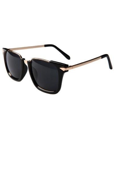 metal wayfarer sunglasses  17 best ideas about Wayfarer Sunglasses on Pinterest