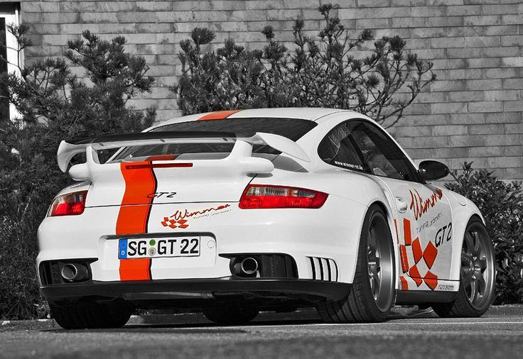 2009 Porsche 911 GT2 Wimmer RS GT2 Speed Biturbo - specifications, photo, price, information, rating