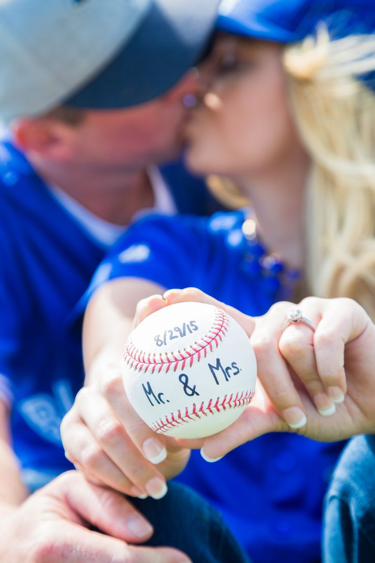 Michael & Hala took their love for the Toronto Blue Jays and incorporated it…