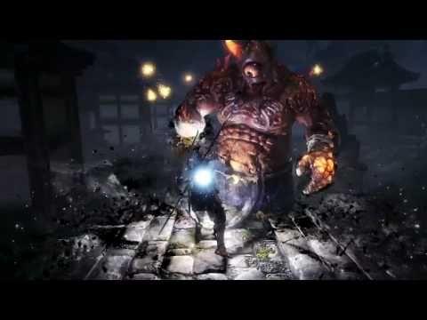 Mi Mundo Es Diferente Al Tuyo: Nioh 仁王 - Demo PS4 Gratuíta / 21-22 Enero 2017
