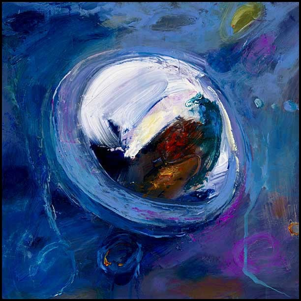 18 best My Abstract Paintings images on Pinterest