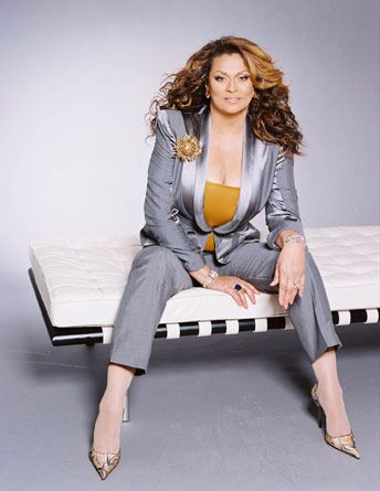 Tina Knowles New-Look | Miss Tina Knowles MaMa Knowles Coming To A Wal Mart Near You