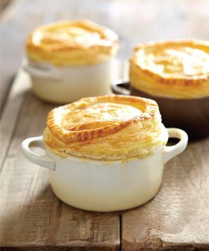 Le Creuset - Chicken Pie