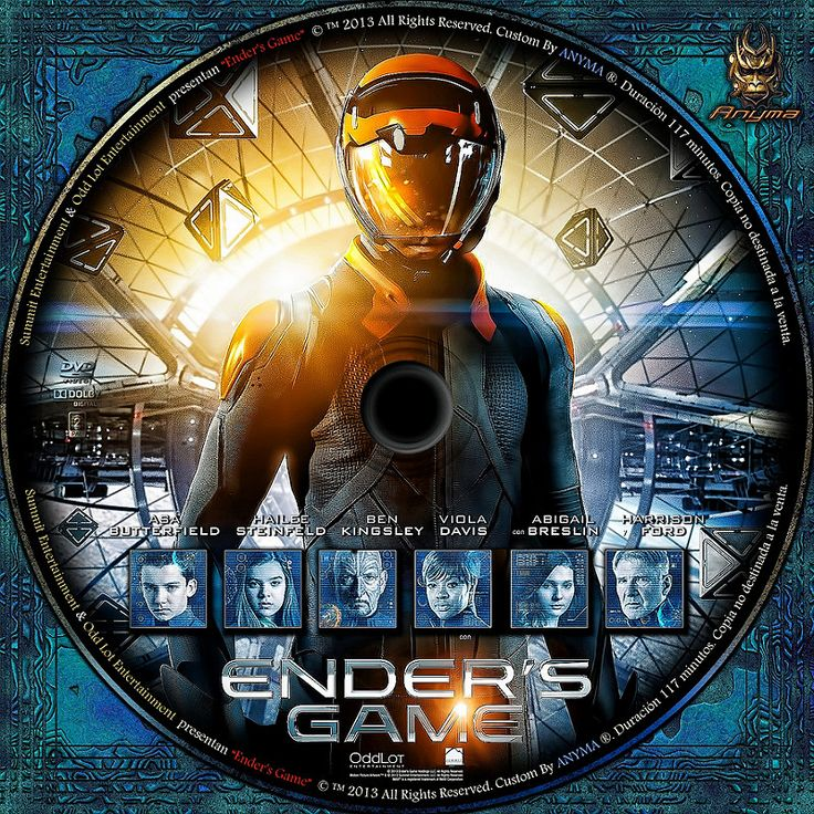 El Juego De Ender 2013 Ender S Game Movie Ender S Game Movie Game