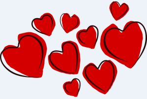 Hundreds of Free Clip Art Images for Valentine's Day: Openclipart.org's Free Valentines Clip Art