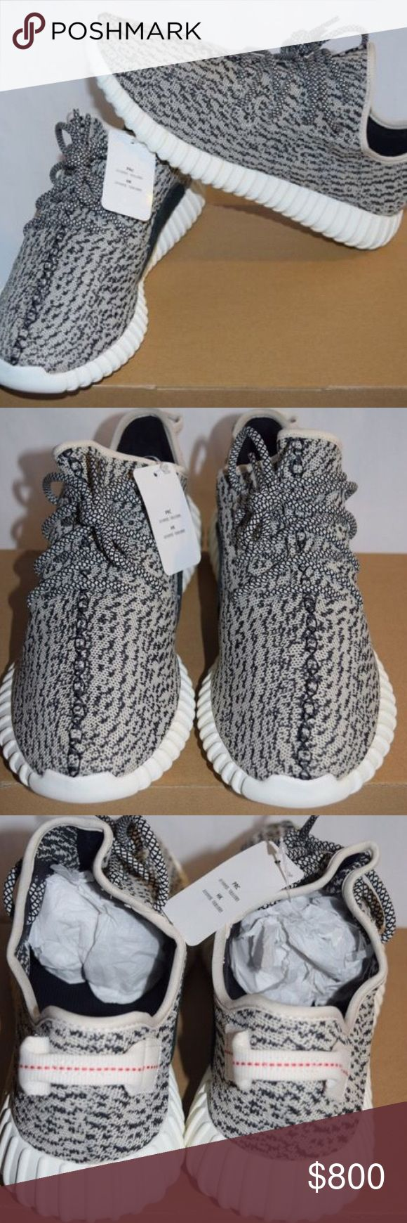 Yeezy boosts New Yeezy Shoes