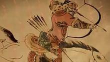 Mongol military tactics and organization - Wikipedia