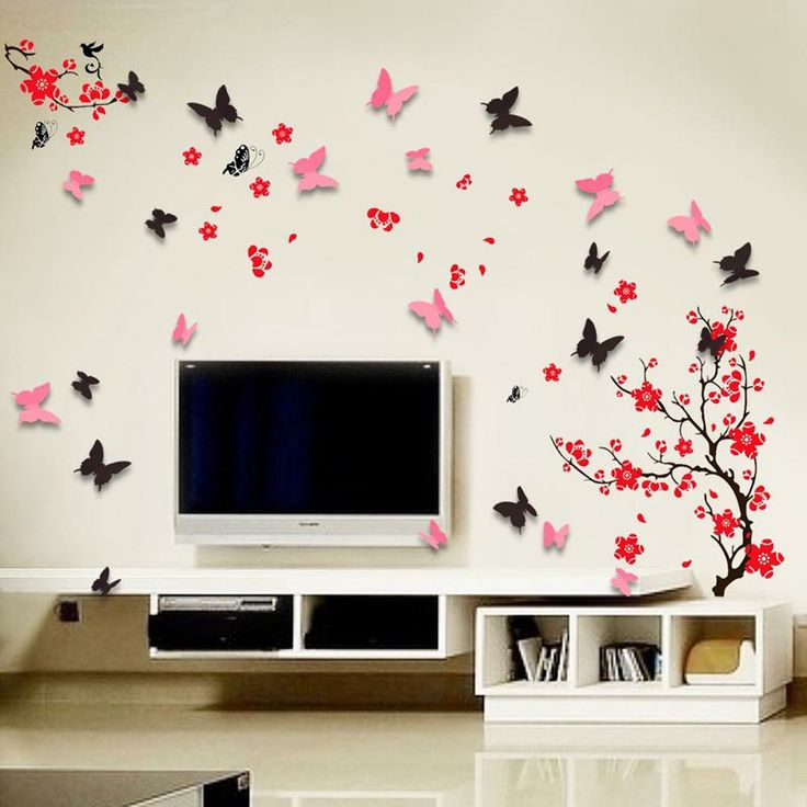 Kitchen Wall Stickers Images