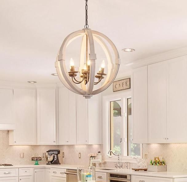 Rustic Style Lighting Farmhouse Chandeliers Gracefully Restored