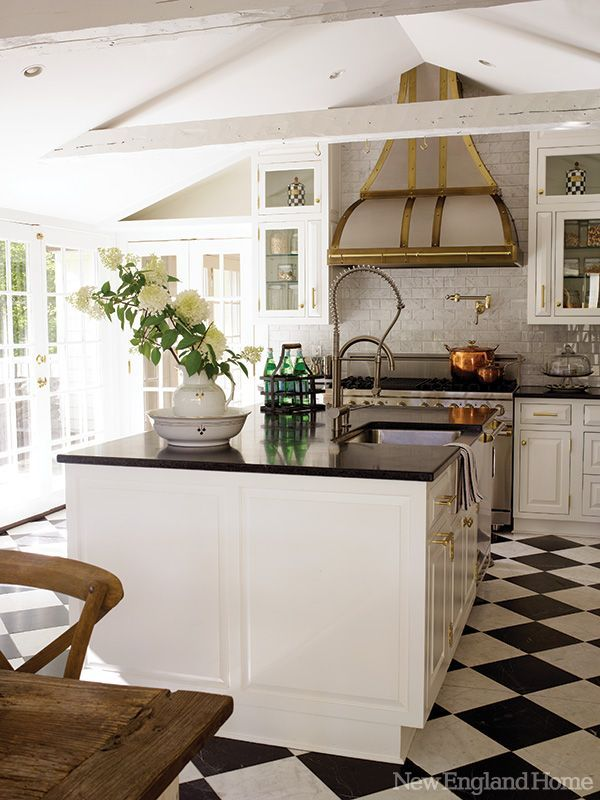 Inspired By Beautiful Charming Kitchens K I T C H E N Kitchen