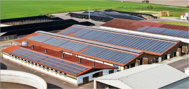 SUNfarming GmbH European Installation Solar pv systems