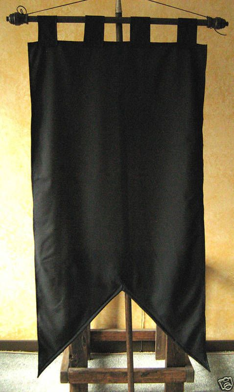 Medieval King Knight Men at Arms Double Point Banner   eBay