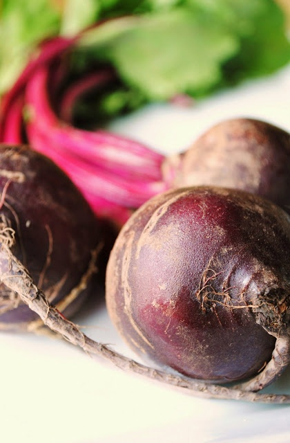How To: Simplify: {Tips & Tricks} Cooking Beets