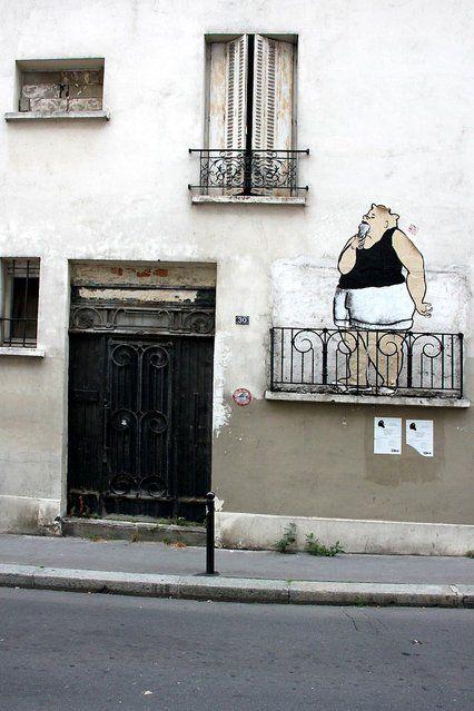 100 Amazing Street Art Photos – art is everywhere