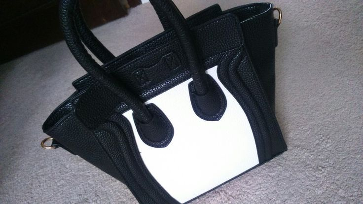 Krásná NOVÁ kabelka Miss Lulu
