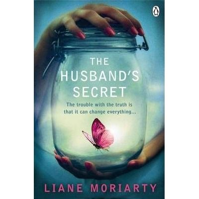 the husband's secret book free
