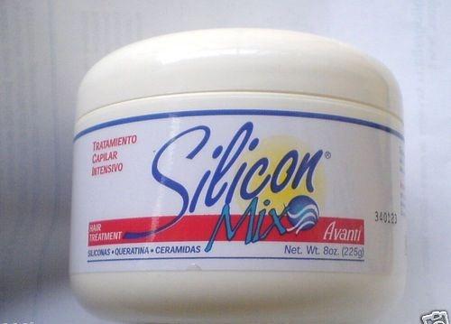 Silicon Mix Avanti 225ml      Pronta entrega - Niche Beauty Boutique