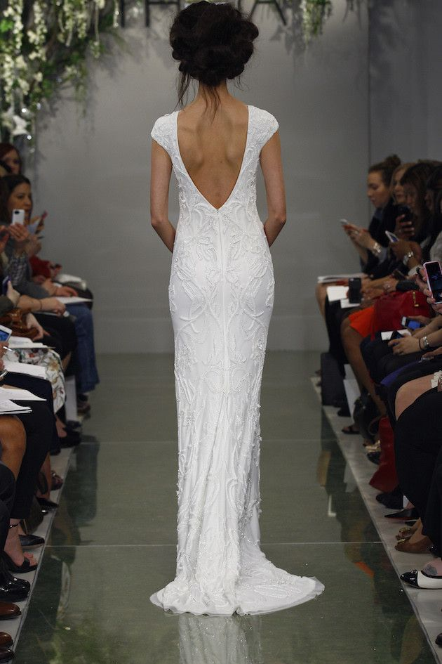Theia Wedding Dress Collection   Bridal Musings Wedding Blog
