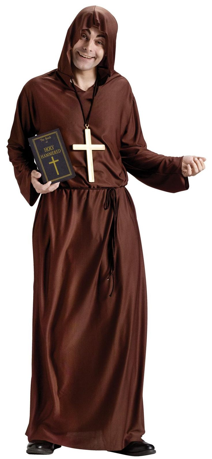 On pinterest priest costume fancy dress outfits and diablo 3