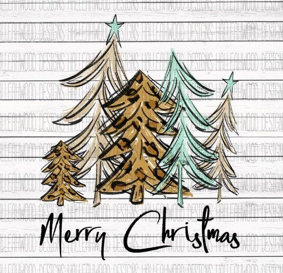Ready to press-O/' Christmas Tree Sublimation Transfer Gnomes-Christmas