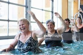 Resultado de imagen para vestidos de baño para señoras mayores