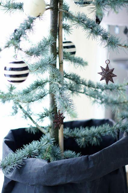 Christmas | wasbare Paper bags zijn te koop in mijn shop. www.coos-je.nl: