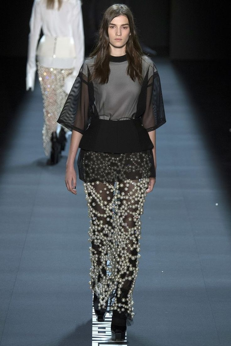 175 besten VERA WANG Bilder auf Pinterest | Couture, Fashion weeks ...