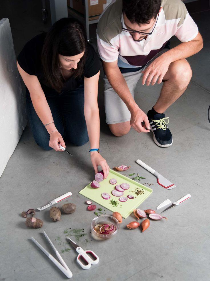 Questioni di stile #preparativi #homeware #design #home #food #guzzini