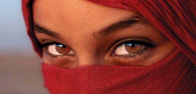Saharaui.