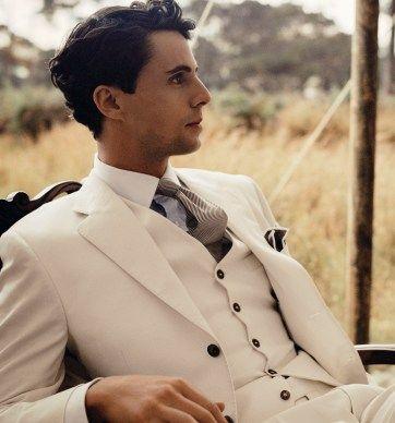 Hackett London - oblečení pro muže se stylem :: Lifestyle