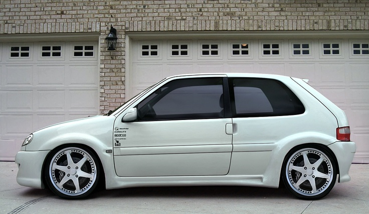 Great 404 Not Found picture #Citroen #tuning