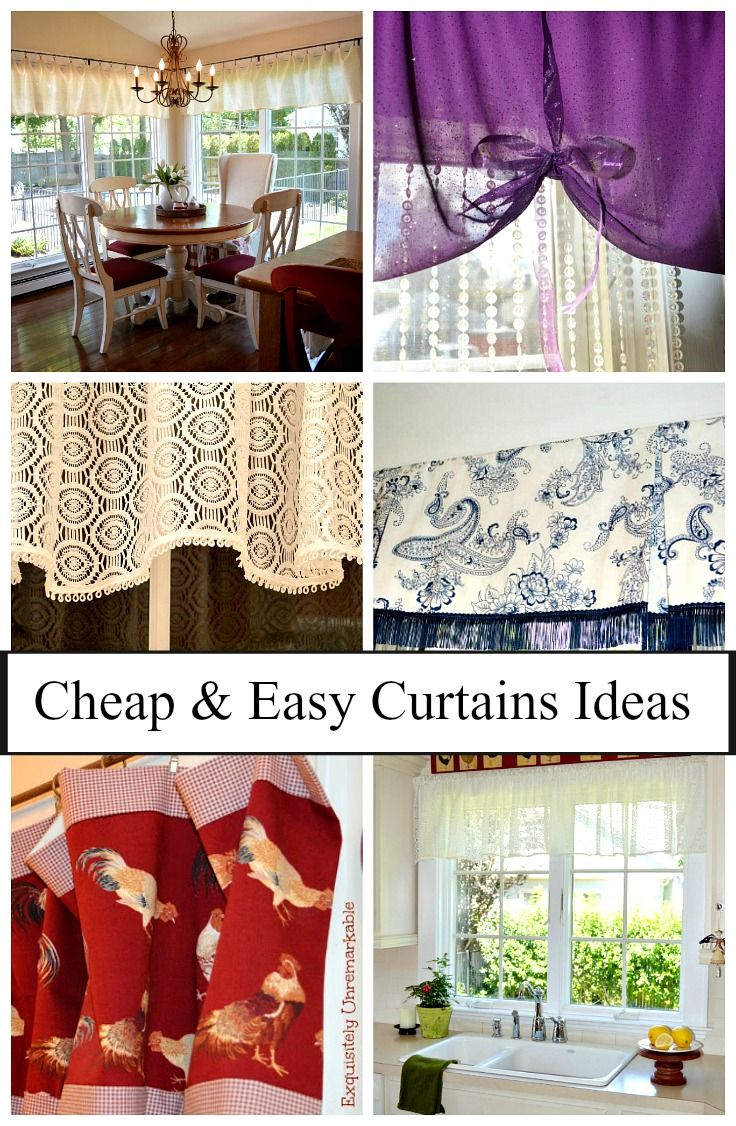 415865 Best Images About Diy Home Decor Ideas On