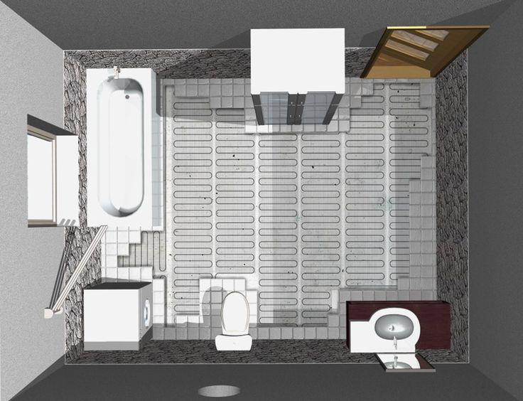 A BVF H-MAT elektromos fűtőszőnyeg egyedülálló lehetőséget teremt önálló és kiegészítő padlófűtés kialakítására akár utólagosan is. Fűtőszőnyeg raktáron.