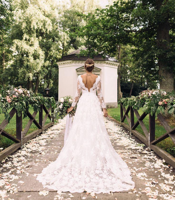 Wedding/Honeymoon – Kenzas