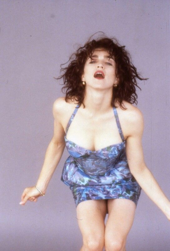 Madonna 88-89