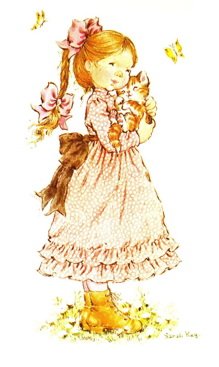17 Best images about Sara Kay & Holly Hobbie on Pinterest ...